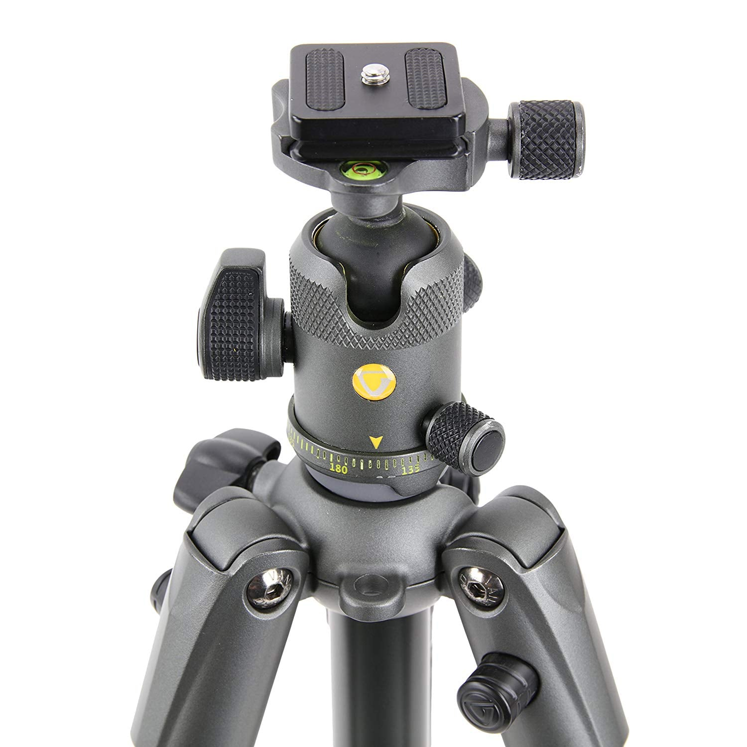 Vanguard VEO 2 265CB Carbon Fiber Tripod with Ball Head