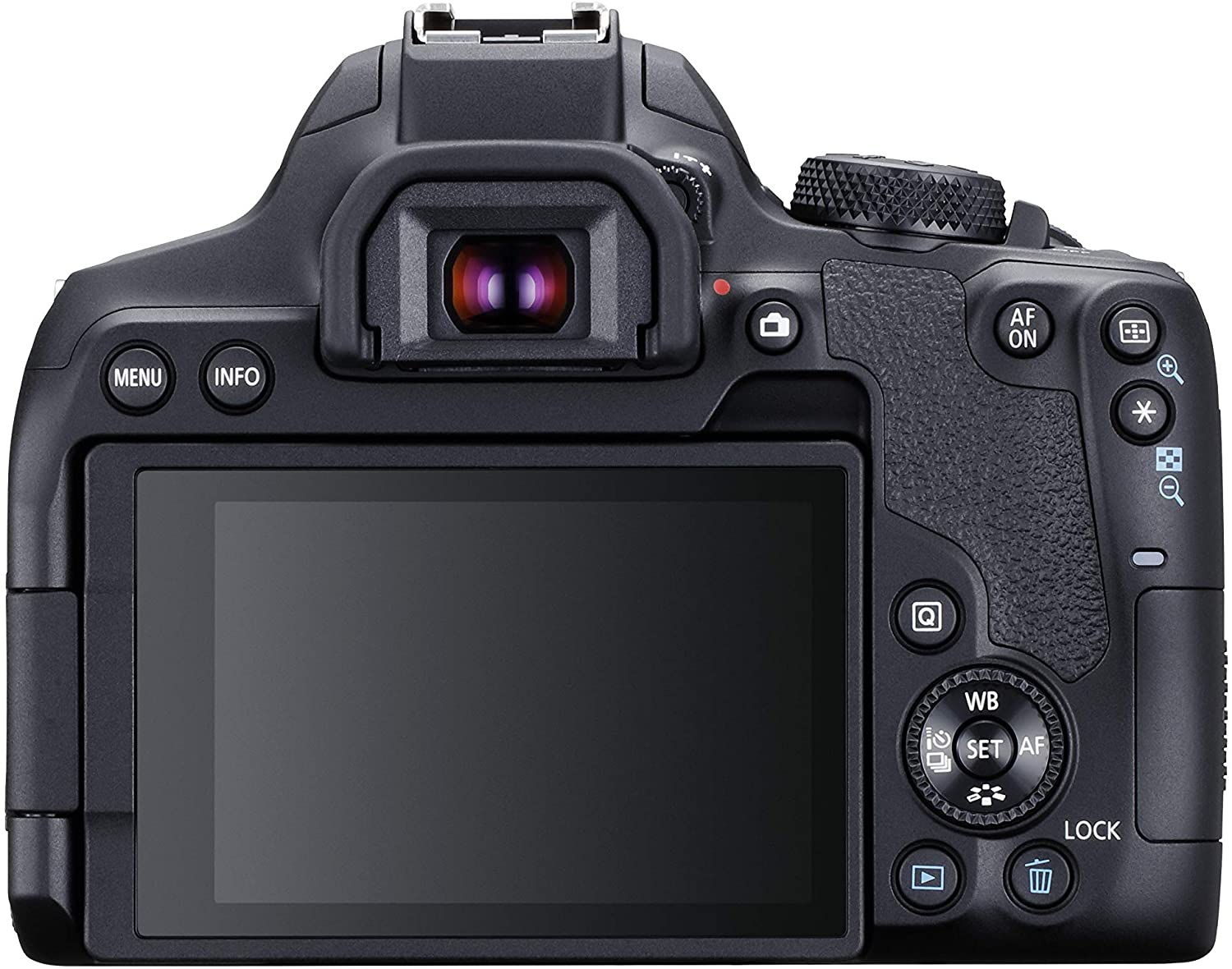 Canon EOS Rebel T8i Body Only