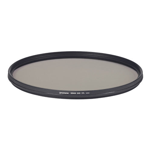 ProMaster 105mm Circular Polarizer - Digital HD - Photo-Video - ProMaster - Helix Camera