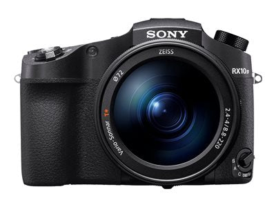 Sony Cyber-Shot DSC-RX10 IV Bridge Camera