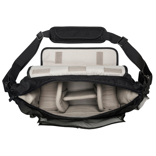 ProMaster Cityscape 140 Courier Bag - Charcoal Grey
