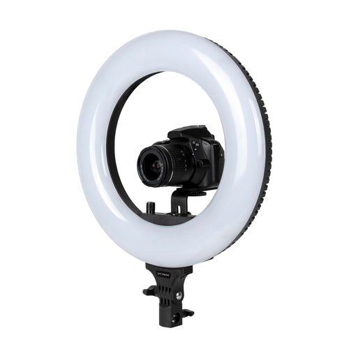 ProMaster Basis BR130D Daylight LED Ringlight - 14""
