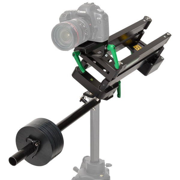9.Solutions C-PAN ARM Camera Slider
