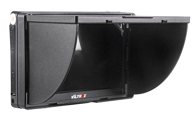"Viltrox DC-50 5"" LCD Video Monitor"