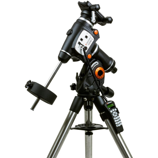 Celestron CGEM II EQ MOUNT AND TRIPOD