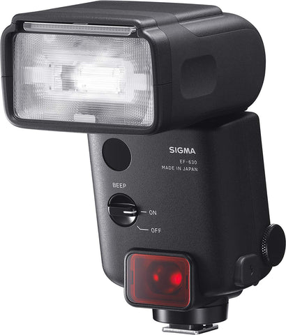 Sigma EF-630 Electronic Flash - Nikon