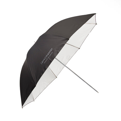 ProMaster Professional Umbrella - Black/White - 36""