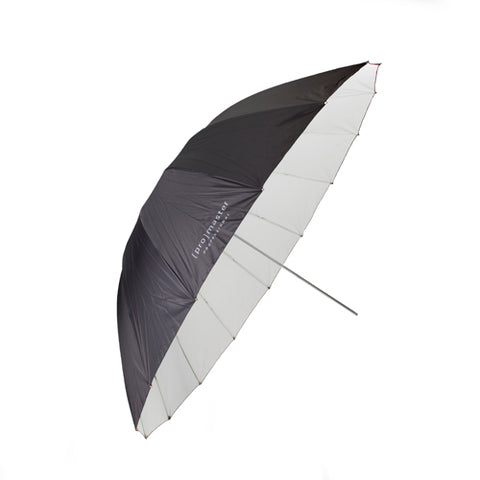 ProMaster Professional Umbrella - Black/White - 60""