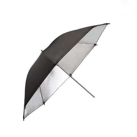 ProMaster Professional Umbrella - Black/Silver - 36""
