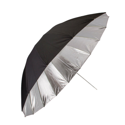 ProMaster Professional Umbrella - Black/Silver - 60""