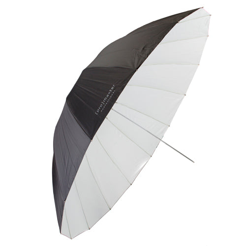 ProMaster Professional Umbrella - Black/White - 72""