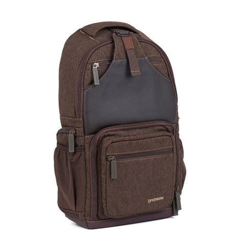 ProMaster Cityscape 54 Sling Bag - Hazelnut Brown