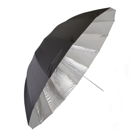 ProMaster Professional Umbrella - Black/Silver - 72""