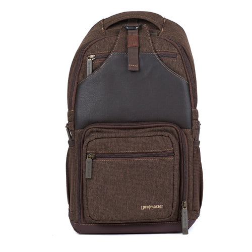 ProMaster Cityscape 55 Sling Bag - Hazelnut Brown