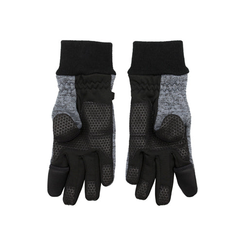 ProMaster Knit Photo Gloves - Large