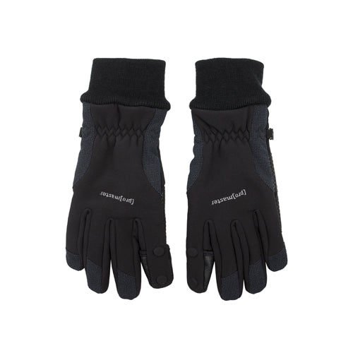 ProMaster 4-Layer Photo Gloves - Large