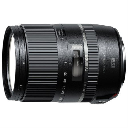 Tamron 16-300mm F/3.5-6.3 Di II PZD - Sony A-Mount - Photo-Video - Tamron - Helix Camera