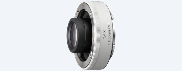 Sony FE 1.4x Teleconverter - Photo-Video - Sony - Helix Camera