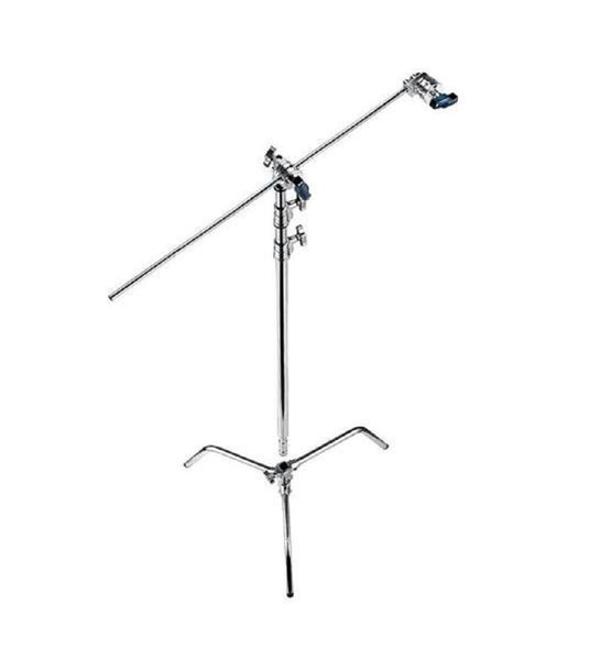 "Avenger 40"" Detachable Base C-Stand Kit 30 Steel A2030D+D200+D520 A2030DKIT"