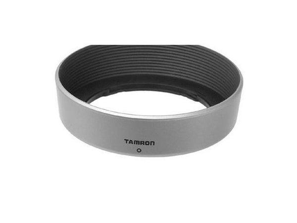 Tamron Lens Hood AF28-80mm F/3.5-5.6 Silver RHAF277 - Photo-Video - Tamron - Helix Camera
