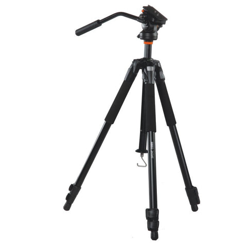 Vanguard ABEO 243AV Aluminum Tripod with PH-113V