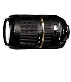 Tamron Canon SP 70-300mm F/4-5.6 Di VC USD w/ hood AFA005C700 - Photo-Video - Tamron - Helix Camera