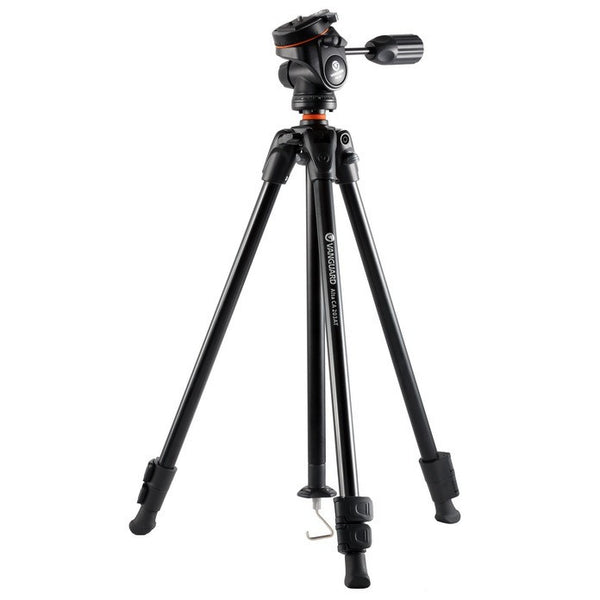 Vanguard Aluminum Tripod with PH-33 Alta CA 203AP - Photo-Video - Vanguard - Helix Camera