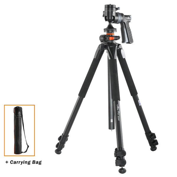 Vanguard Alta Pro 263AGH Aluminum Tripod with GH-100