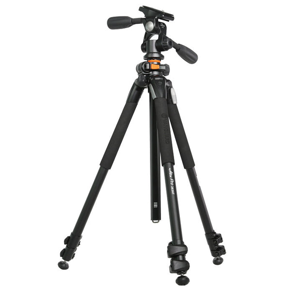 Vanguard Alta Pro 263AP Aluminum Tripod with PH-32