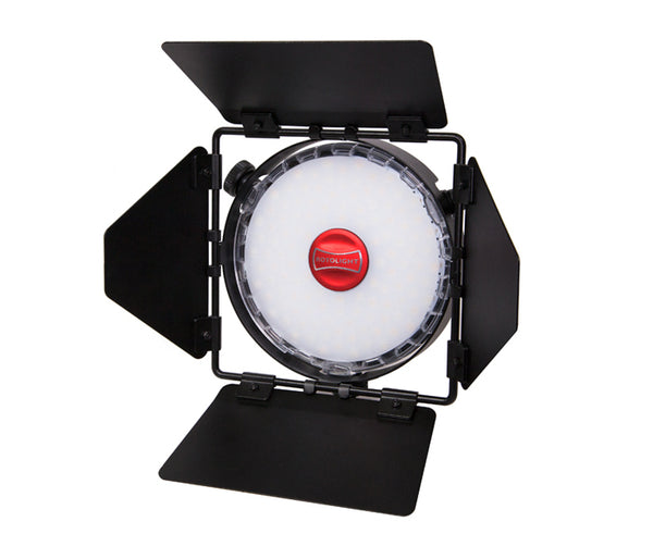 Rotolight NEO 2 Barn Door Bundle