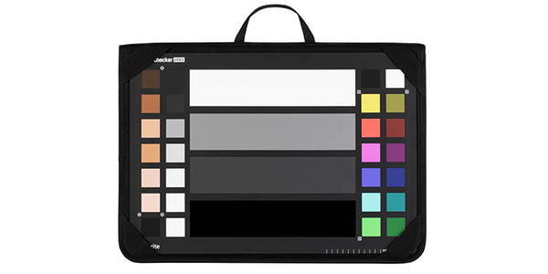 X-Rite ColorChecker Video XL with Configurable Carrying Case