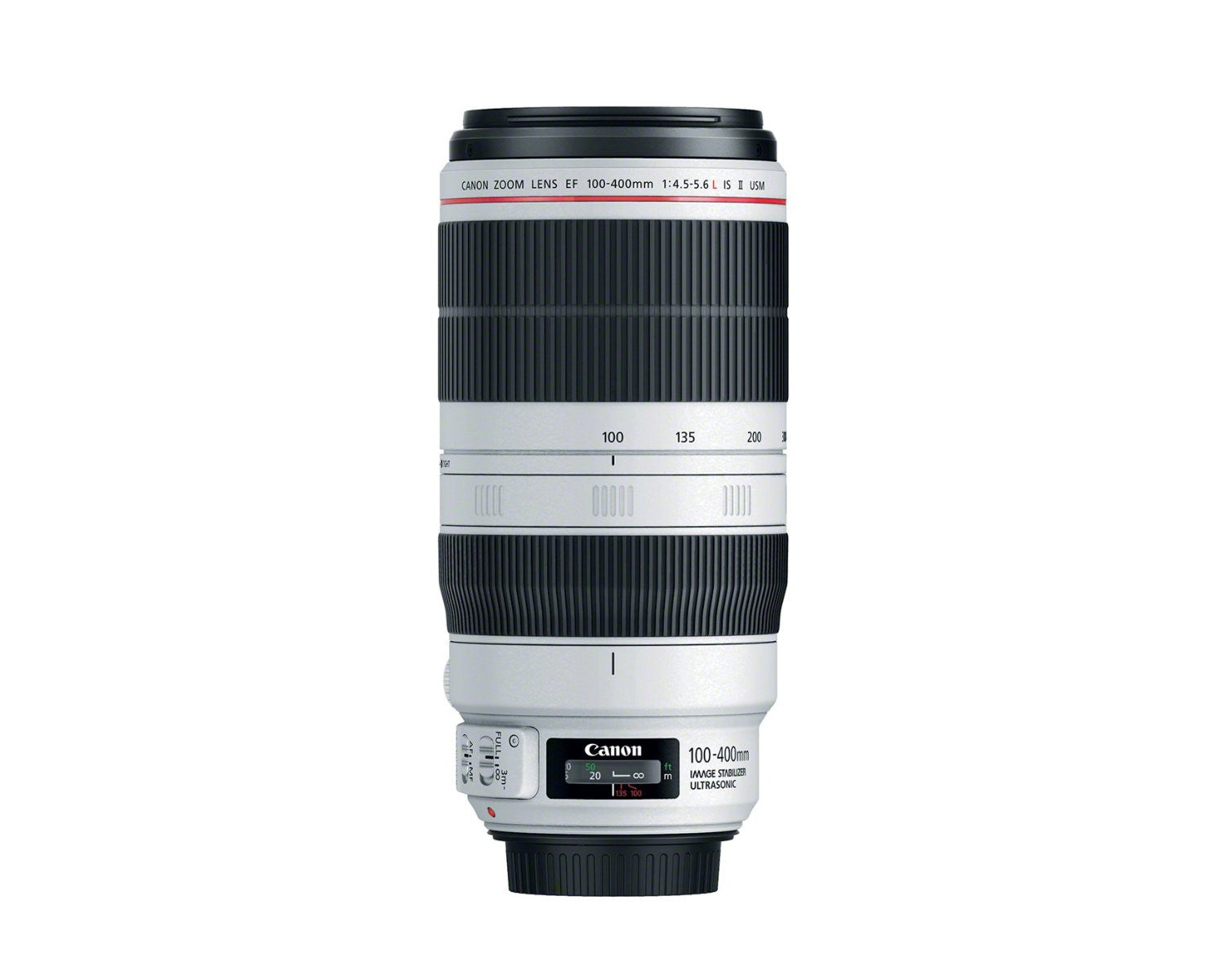 Canon EF 100-400mm f/4.5-5.6L IS II USM - Photo-Video - Canon - Helix Camera
