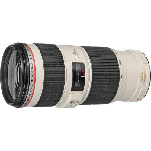Canon EF 70-200mm f/4L IS USM 1258B002