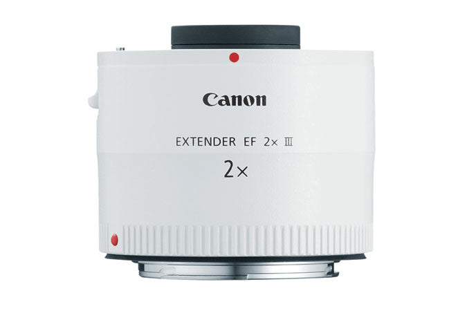 Canon Extender EF 2x III - Photo-Video - Canon - Helix Camera