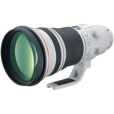 Canon EF 400mm f/2.8L IS II USM - Photo-Video - Canon - Helix Camera