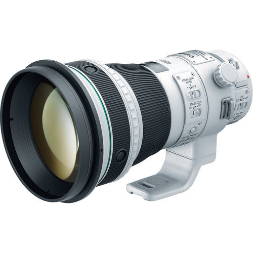 Canon EF 400mm f/4 DO IS II USM - Photo-Video - Canon - Helix Camera