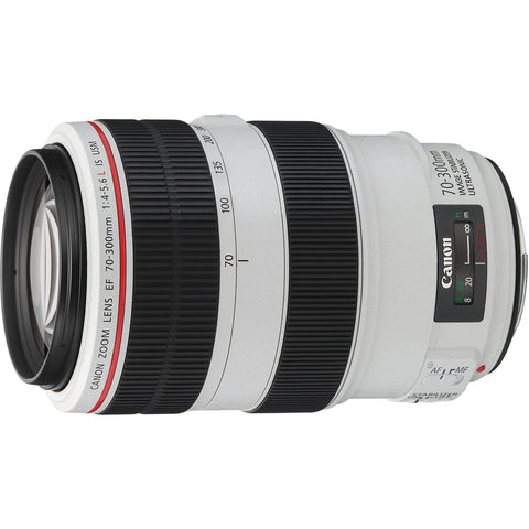 Canon EF 70-300mm f/4-5.6L IS USM - Photo-Video - Canon - Helix Camera