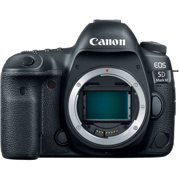 Canon EOS 5D Mark IV Body Only - Photo-Video - Canon - Helix Camera