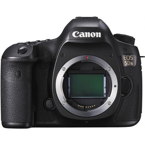 Canon EOS 5Ds Body - Photo-Video - Canon - Helix Camera
