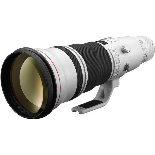 Canon EF 600mm f/4L IS II USM - Photo-Video - Canon - Helix Camera