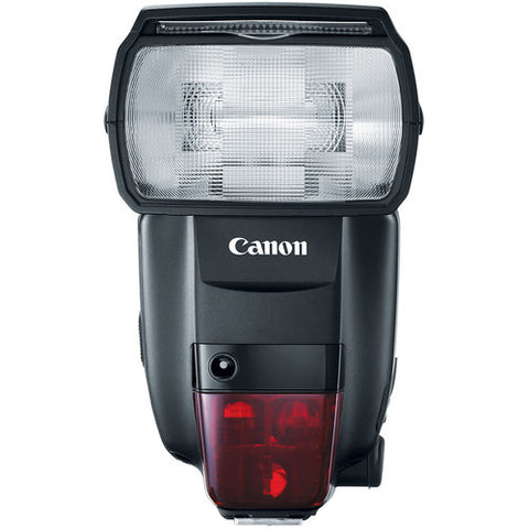 Canon 600EX II-RT Speedlite - Photo-Video - Canon - Helix Camera