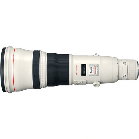 Canon EF 800mm f/5.6L IS USM - Photo-Video - Canon - Helix Camera
