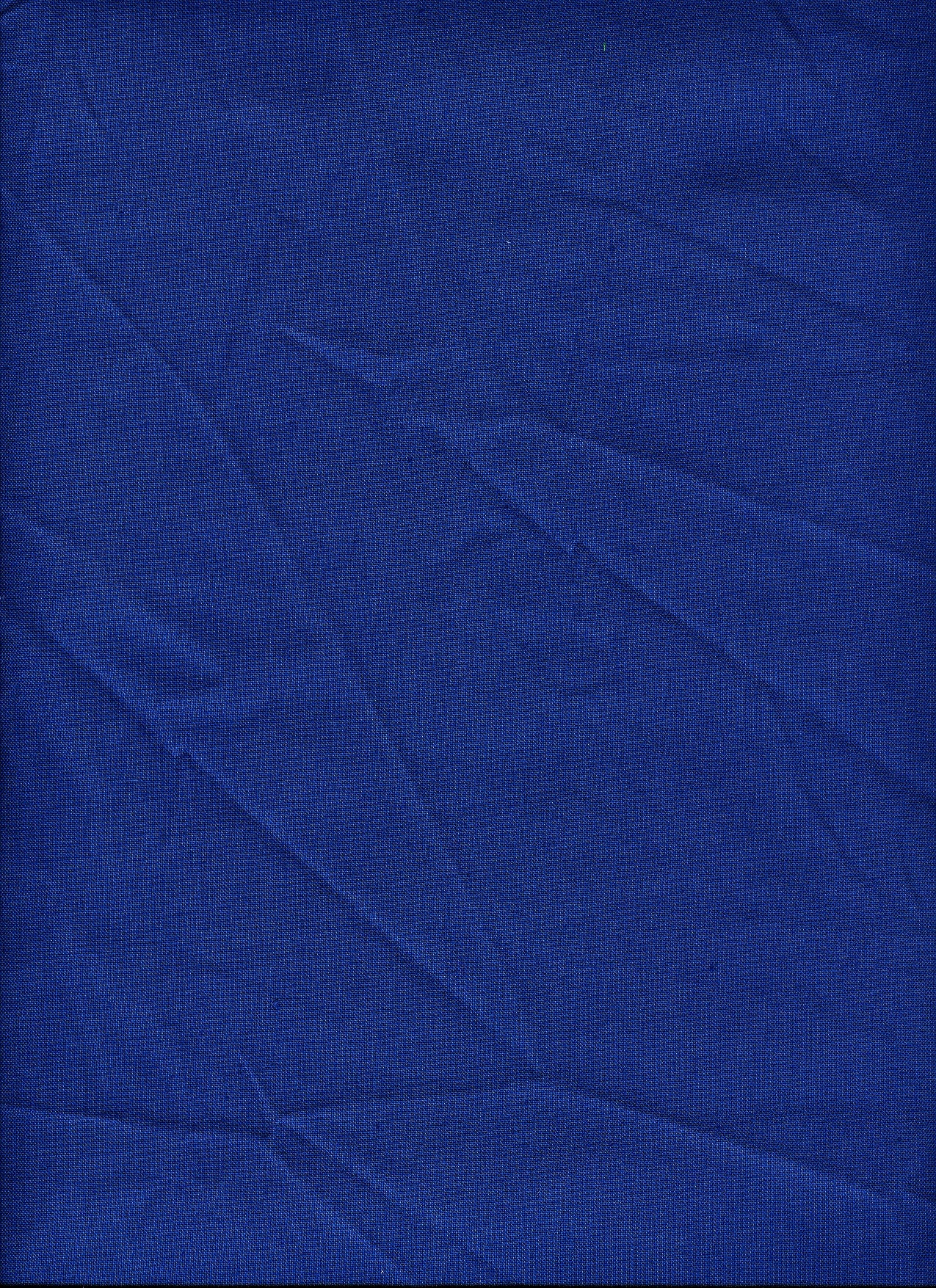 ProMaster Solid Backdrop - 10'x12' - Chroma Key Blue