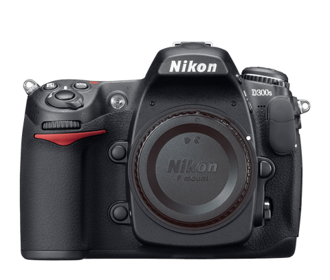 Used Nikon D300s DSLR Body Only