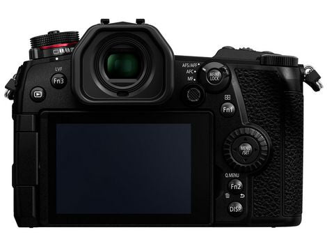 Panasonic Lumix G9 Mirrorless Camera Body