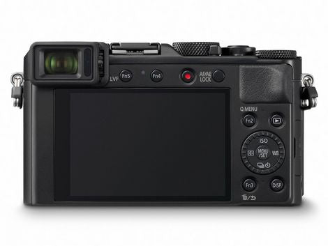 Panasonic Lumix LX100 Mark II Digital Camera
