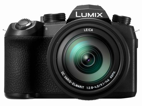 Panasonic Lumix FZ1000 Mark II Bridge Camera