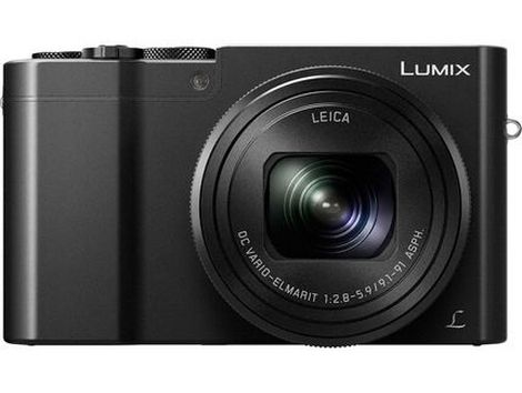 Panasonic Lumix ZS100 Digital Camera (Black)