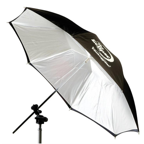"Photogenic Eclipse Umbrella - White Flat-Panel - 45"" (EC45BC)"