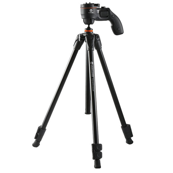 Vanguard Espod CX 203AGH Aluminum Tripod with GH-20